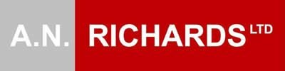 A.N. Richards MAN Truck Specialists North Wales